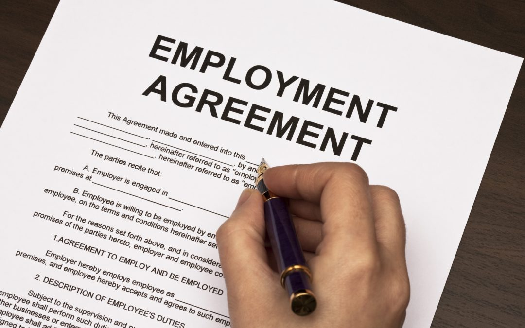 Employment contracts: are your business interests protected?