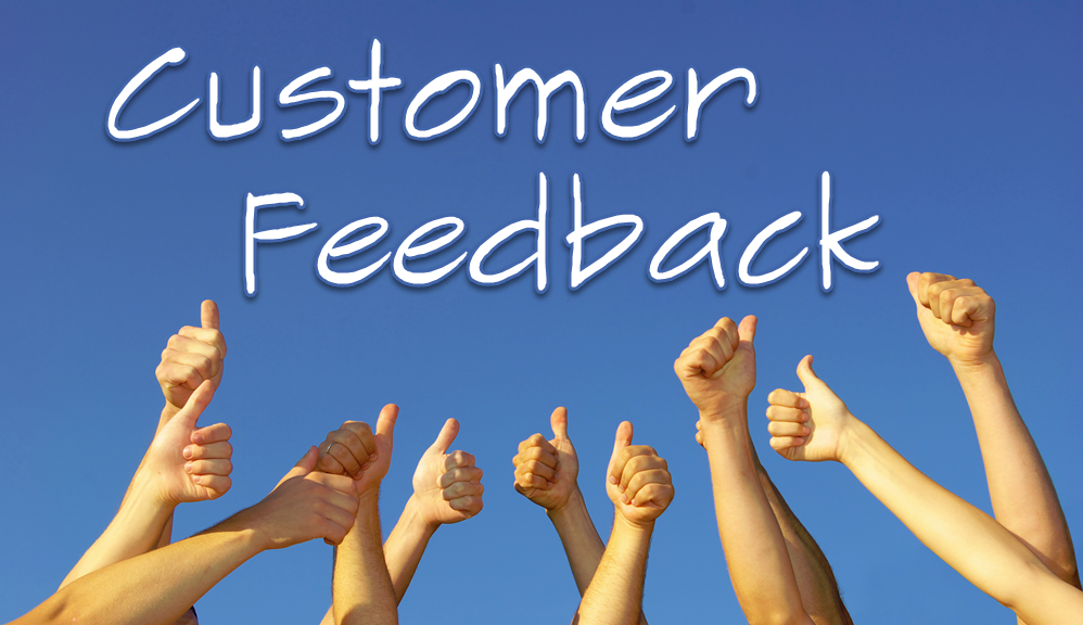 Customer Feedback – What Do They Think About Your Business?